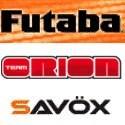 Futaba - Orion - Savox