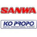 Sanwa - KO - JR
