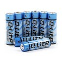 Batterie Alkaline e Litio