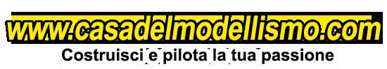 Casa Del Modellismo